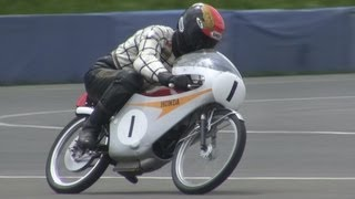 Download Honda RC116 (1966) vol.1 - 2-Cylinder 50cc GP Racer Video