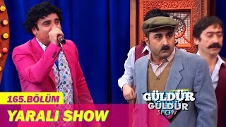 Download Güldür Güldür Show 165. Bölüm | Yaralı Show Video
