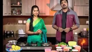 Download Valentines Day Special Foods   Engeyum Samayal   Captain Tv Video