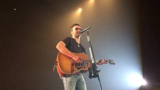 Download Eric Church - Rock Island Line Video