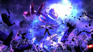 Download Ultimate Marvel vs Capcom 3 'Opening Cinematic' TRUE-HD QUALITY Video