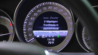 Download Mercedes Benz Tire Pressure Light: What Does It Mean? Video