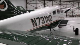 Download Plane Upgrades at the University of North Dakota Video