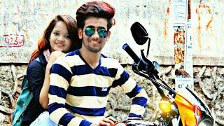 Download Mai Phir Bhi Tumko Chahunga //Arjit Singh /Half girlfriend /siddharth slathia by Suraj shukla film Video