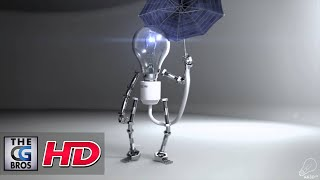 Download CGI 3D Animated Short ″Selfillumination″ by - AK3D Video