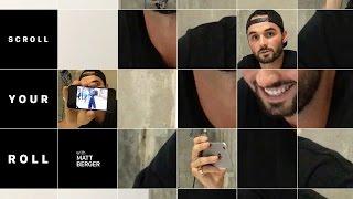 Download Matt Berger | Scroll Your Roll Video