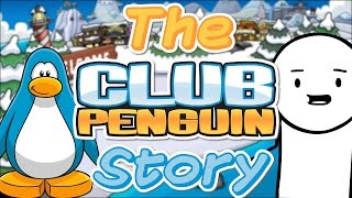 Download The Club Penguin Story Video