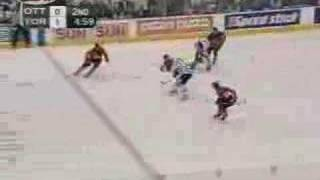 Download Maple Leafs vs Senators - 2002 Playoffs Game #7 Video