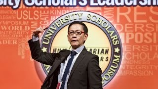 Download Francis Kong at 5th USLS 2014 Video