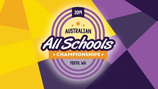 Download 2019 All School Championships - Day 1 Evening Video