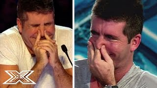 Download When Judges Get The Giggles | X Factor UK Video