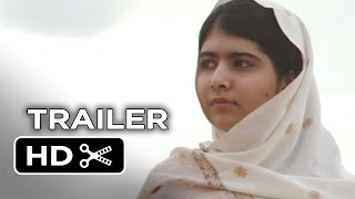 Download He Named Me Malala Official Trailer 1 (2015) - Documentary HD Video