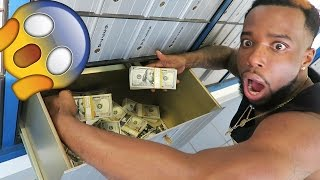 Download SOMEONE SENT $10,000 DOLLARS TO MY P.O. BOX! Video