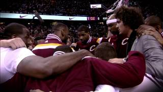 Download Film NBA Finals 2015: Cleveland - Golden state Video
