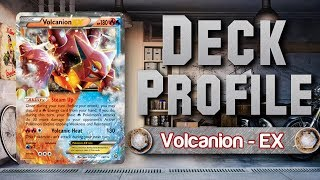 Download Volcanion EX - Post Rotation 2017 Pokemon TCG Deck Profile Video
