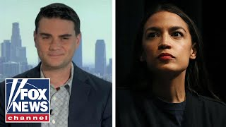 Download Shapiro sounds off on Ocasio-Cortez Twitter exchange Video