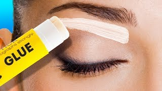 Download 37 AWESOME BEAUTY HACKS FOR EVERYDAY LIFE Video
