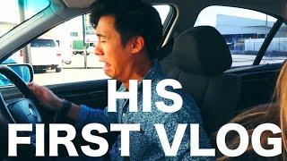 Download TATSU'S FIRST VLOG Video