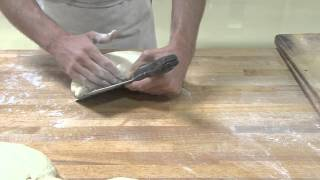 Download High Hydration dough Shaping Video