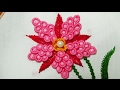 Download Hand Embroidery: Brazilian embroidery Video