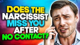 Download Does the Narcissist Miss You After No Contact? Video
