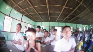 Download Myanmar - ve škole Video