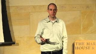 Download Why We Fail to Innovate: Jeremey Donovan at TEDxAsylumHill Video