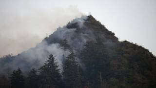 Download GREAT SMOKY MOUNTAINS: FOREST FIRE 2016 Video