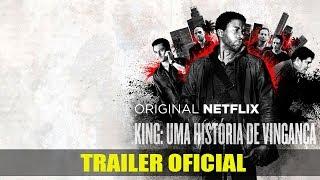 Download King - Uma História de Vingança (Message from the King)   Trailer   Dublado (Brasil) [HD] Video