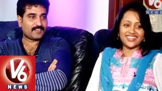 Download Anchor Suma And Rajiv Kanakala Special Interview || Life Mates || V6 News Video