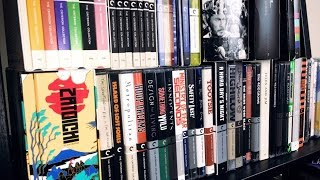 Download CRITERION COLLECTION - ENTIRE BLU-RAY COLLECTION Video
