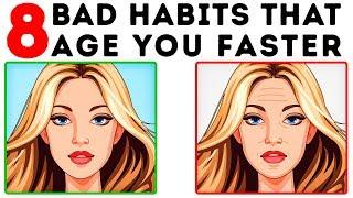 Download 8 Skin Habits That Make You Look Older Video