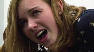 Download Girl Has to Poop During Class, You Won't BELIEVE What Happens Next Video