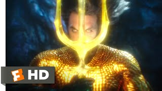 Download Aquaman (2018) - War for the Seas Scene (9/10)   Movieclips Video