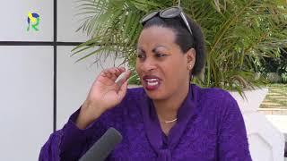 Download Shangazi Jane uvuga ko yiteje imbere kubera kurongorwa neza yavuze n'ibindi Video