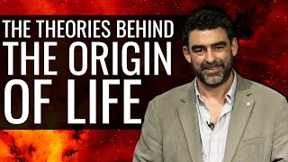 Download Energy and Matter at the Origin of Life Video