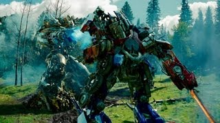 Download Transformers : Revenge of the Fallen Forest Battle (1080pVO) Video