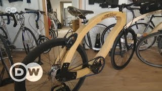 Download This year's bike trends | DW English Video