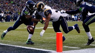 Download NFL ″Clutch Tackle″ Moments Video