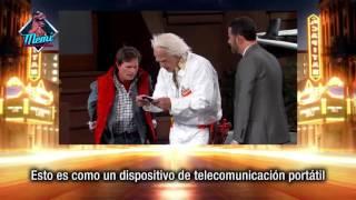 Download Marty McFly y Doc Brown Subtitulado Video