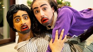Download Getting Freaky On Christmas (ft. Miranda Sings) Video