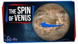 Download Why Does Venus Spin Backwards? Video