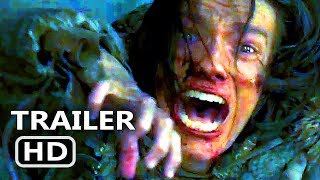 Download АLPHA Official Trailer (2017) Prehistoric Blockbuster Movie HD Video