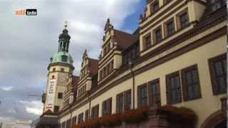 Download ZDF Doku: Das neue Leipzig - Hip und cool in alten Bauten (2013) Video