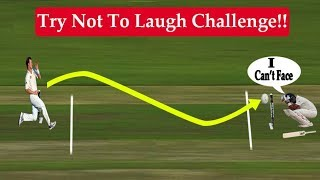 Download Top 10 Most Funniest Dismissals in Cricket - Try Not To Laugh Challenge!! Video