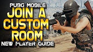 Download Custom room PUBG Mobile Live | Livestream PUBG Mobile | PUBG Live Video