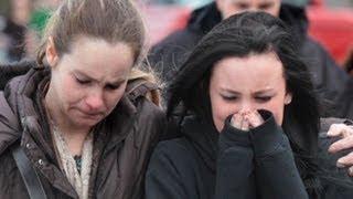 Download Ohio School Shooting; Hero Teacher Video
