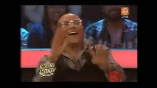 Download EL GRAN SHOW Carlos Cacho se encontró con su doble 04-07-2015 Video