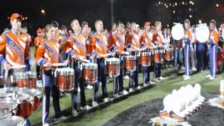 Download FSU vs Clemson Drum Off 11/13/2010 (Part 1) Video