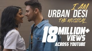 Download I Am Urban Desi - The Musical | Mickey Singh & Friends | Video